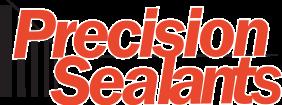 Precision Sealants Logo